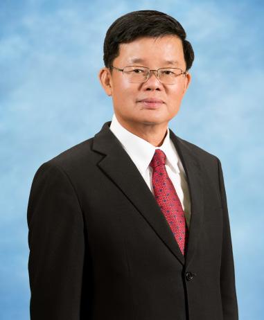 Menteri Besar Pulau Pinang 2020